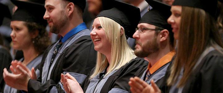Vet Med Graduates photo